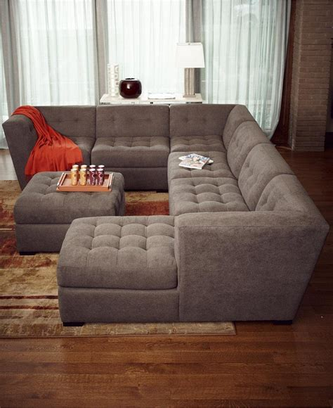 modular sectional sofa leather 20 best ideas leather modular sectional sofas sofa ideas