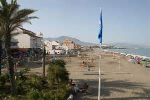 Apartment in sabinillas m 225 laga for long term rental