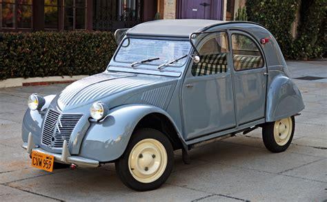 Citroen Cv2 by 1957 Citroen 2cv Goodman Reed Motorcars
