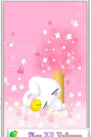 cute korean themes for android download cute cartoon wallpapers for android cute cartoon