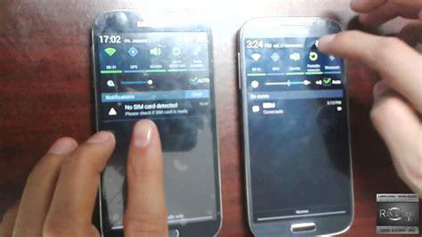 Samsung S4 Original 1 samsung s4 comparacion original vs chino clon exacto