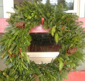 fraser fir christmas trees wreaths woodstock canton