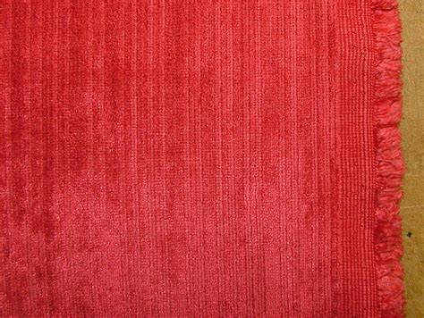curtain velvet fabric fuschia soft pile designer velvet curtain upholstery fabric