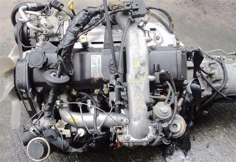 toyota hilux 1kz engine for sale gardens gumtree