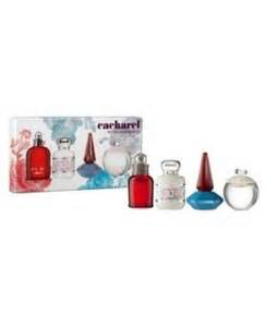 new cacharel mini miniature perfume gift set amor amor