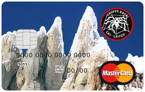 ubi lecco enjoy ski la carta prepagata dedicata al gruppo ragni