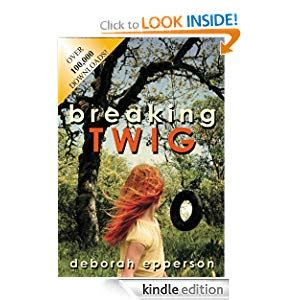 Breaking Twig digital book today author 141 breaking twig