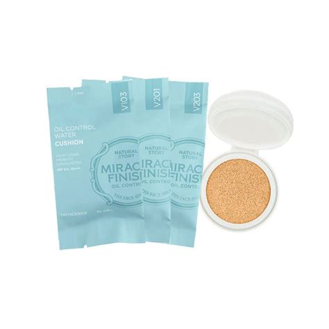 Jual The Shop Water Cushion Refill the shop water cushion spf50 pa 15g