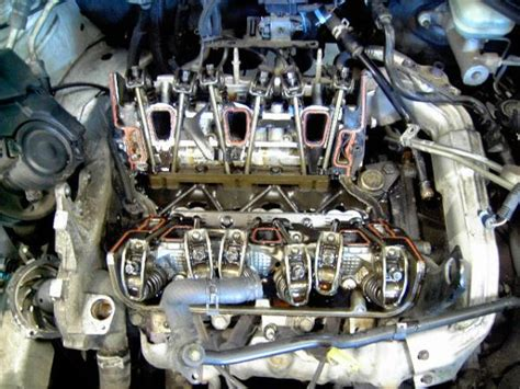 small engine repair training 2002 buick century engine control help replacing intake manifold gaskets need pushrod