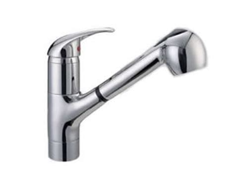 Pull Out Kitchen Faucet Repair How To Repair A Pull Out Kitchen Faucet Hose That Wont Retract