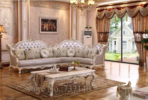 Wohnzimmer Komplett Set by Antique Corner Sofa Set Baroque Style Living Room