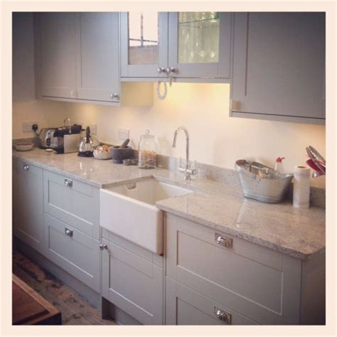 Light Grey Kitchens Howdens Kitchen Pimped For Soph Pinterest Grey Wood Marble Worktops And Grey