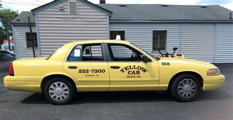 taxis cab yellow cab service inc airport taxi richmond va