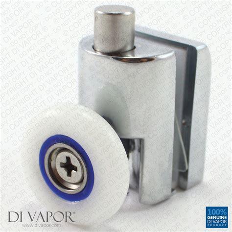 Quadrant Shower Door Rollers Quadrant Shower Door Single Roller 6mm To 8mm Glass 22mm 23mm 24mm 25mm 26mm 22mm