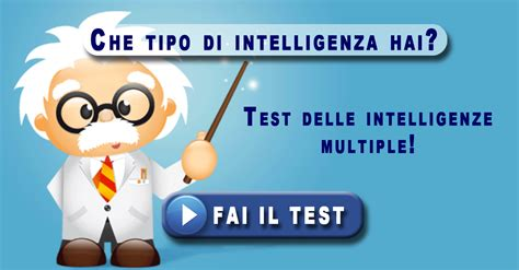 test di zung tipo di intelligenza hai