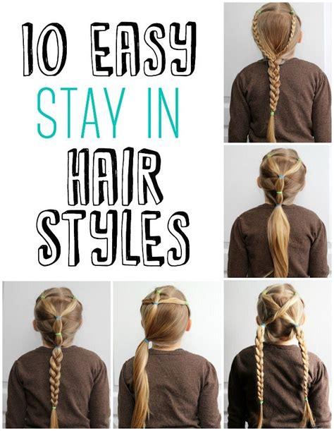 5 minute school day hair styles fynes designs fynes designs