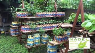 Starting Indoor Vegetable Garden - urban farming homsteading aquaponics philippines made growing systems july 2012 update youtube