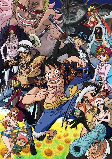 one arcs dressrosa arc
