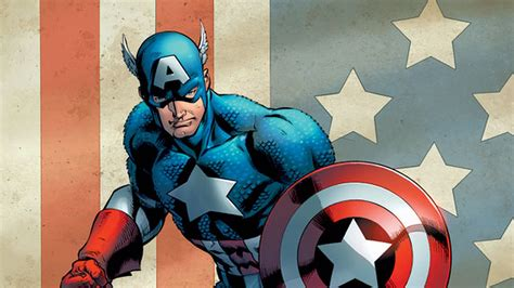 Captain America Comic Wallpaper | captain america full hd wallpaper and background image