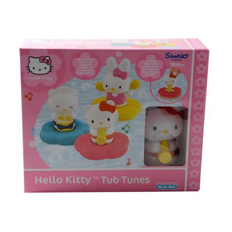 hello kitty bathtub hello kitty tub tunes musical water bathtime tub whistling toy
