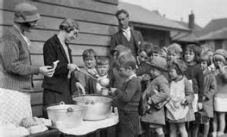 Soup Kitchen Great Depression by Veterans Benefits Vs Entitlements Others Feel Due