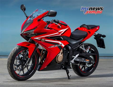 honda cbr r free on road costs with honda cbr500r mcnews com au