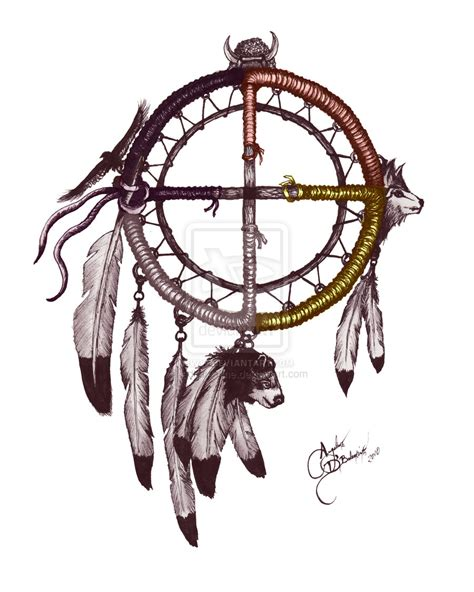medicine wheel tattoo medicine wheel by adbalentine on deviantart