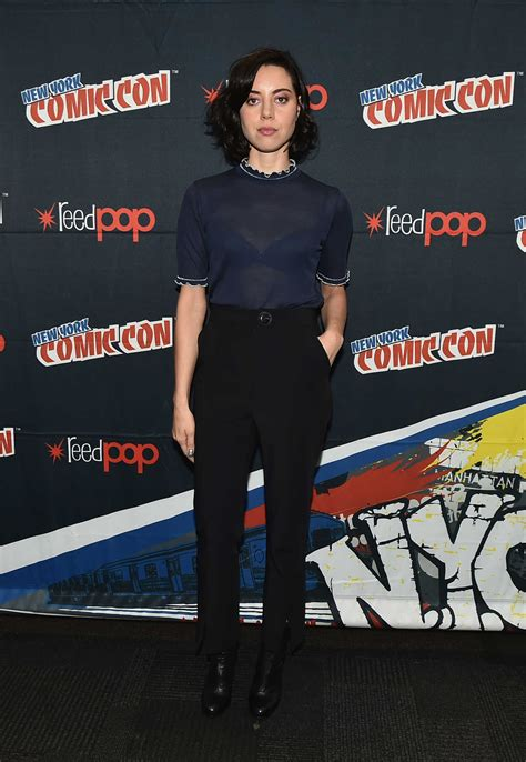 10 And At The Comic Con by Plaza At The New York Comic Con 10 09 2016