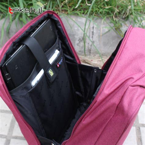 New Leisure Backpack Oxford Cloth Waterproof Army Green Intl Lzd tekstyl multifunction waterproof luggage suitcase