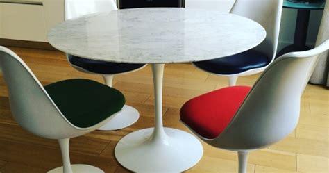 table knoll tulipe prix tables l atelier 50 boutique vintage achat et vente