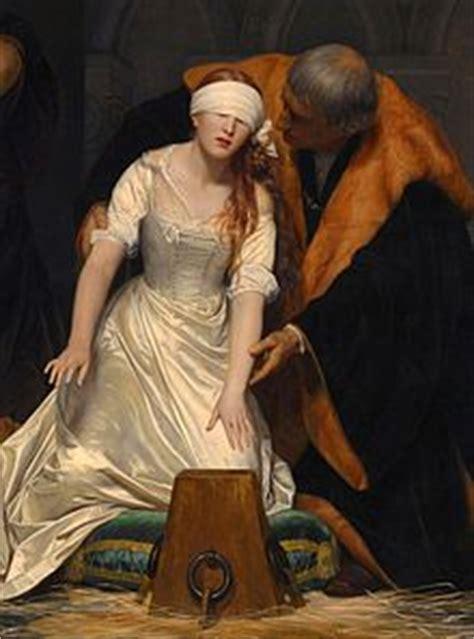 the execution of lady jane grey wikipedia
