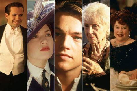 film titanic jahr schauspieler von titanic haupt und nebenrollen