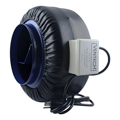 in line blower fan ventech vt if 8 inline exhaust fan blower centrifugal fan