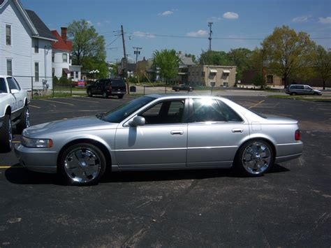 1999 Cadillac Sts Specs by Tattooman1213 1999 Cadillac Sts Specs Photos