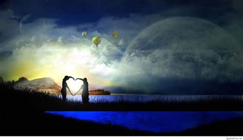 fantasy couple love animated full screen high resolution