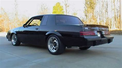 richard buick richard clark the buick grand national guru racingjunk news