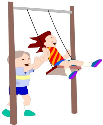 pushing a swing 10 interesting facts about forces 10 interesting facts