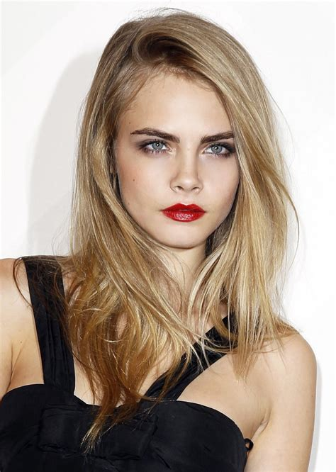 Or Cara Pretty Things By J Cara Delevingne