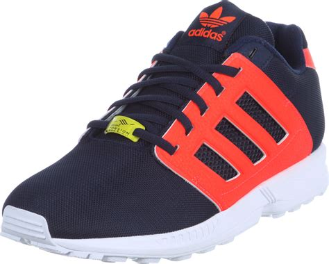 Adidas Zx Flux Water 2 adidas zx flux 2 0 shoes blue neon