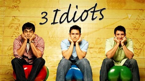 film india terbaik 3 idiot top bollywood comedy movies you must watch right away