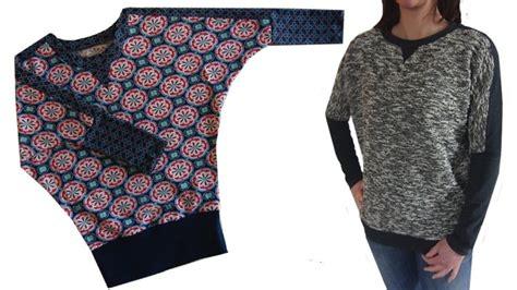 shirt pattern book alizias batwing shirt pattern e book sizes 158