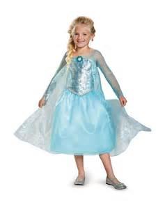 disney frozen halloween costumes frozen elsa costume costume pop