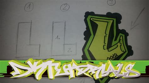 tutorial graffiti youtube graffiti tutorial for beginner rookie step by step drawing
