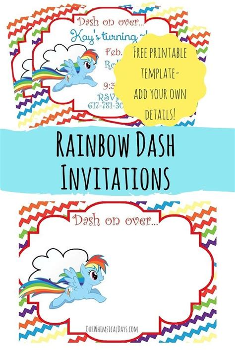 rainbow dash cake template the world s catalog of ideas