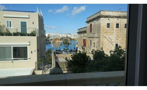 Appartments In Ta Apartments For Rent In Malta Flat In Ta Xbiex With 1