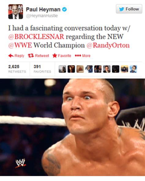 Randy Orton Meme - 25 best memes about randy orton randy orton memes