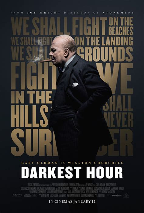 darkest hour uk darkest hour gary oldman churchill gets standing ovations
