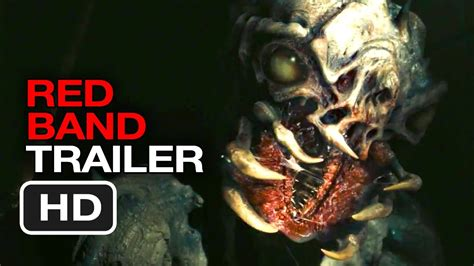 Storage 24 2012 Full Movie Storage 24 Official Red Band Us Release Trailer 2013 Science Fiction Movie Hd Youtube