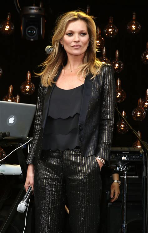 Kate Moss For Topshop Goodies Anyone by Kate Moss At Topshop Collection Launch Hawtcelebs