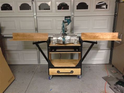 miter saw work bench folding miter saw table my miter saw work bench the
